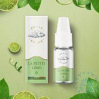 E-liquide Petit Nuage La Petite Limo