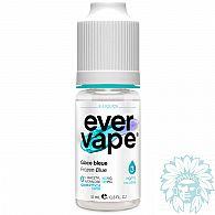E-liquide Ever Vape Glace Bleue