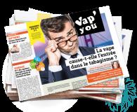 Magazine VAP'YOU n°9