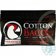 Coton Wick N Vape Bacon V2