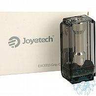Cartouche Joyetech Exceed Grip 3,5 ml (vendu par 5)