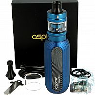 Kit Aspire Reax Mini