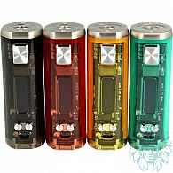 Box Wismec Sinuous V80