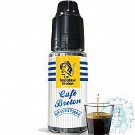 E-liquide Le Vapoteur Breton Café Breton