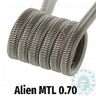 Résistances Alien (pack de 2) - GPC Coils