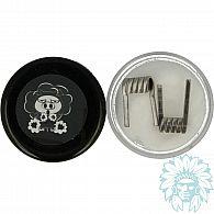 Résistances Framed Staple (pack de 2) - GPC coils