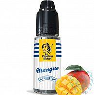 E-liquide Le Vapoteur Breton Mangue