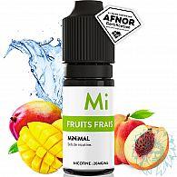 E-liquide Fuu MiNiMAL Fruits Frais