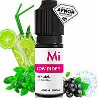 E-liquide Fuu MiNiMAL Low Rider