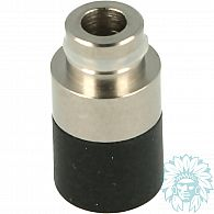 Drip tip 510 Acier-Teflon