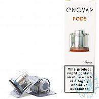Cartouche Enovap (pack de 4)