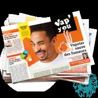 Magazine VAP'YOU n°11