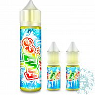E-liquide Fruizee Tropikania, Pack 50 ml