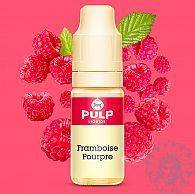 E-liquide Pulp Framboise Pourpre