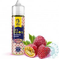 Mix and vape Le Vapoteur Breton Framboise Passion (50 ml)