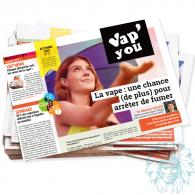 Magazine VAP'YOU n°12