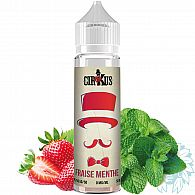 Mix and vape Cirkus Fraise Menthe (50 ml)
