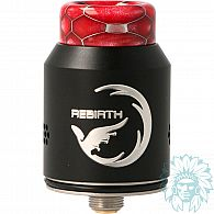 Dripper Hellvape Rebirth RDA