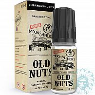 E-liquide Le French Liquide Moonshiners Old Nuts