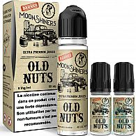 Old Nuts Moonshiners 60ml