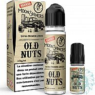 Mix and vape Le French Liquide Moonshiners Old Nuts (40 ml)