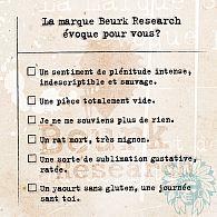 Tarte au Citron Beurk Research 40ml