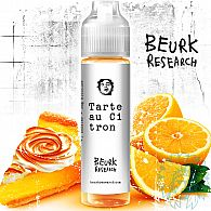 Mix and vape Beurk Research Tarte au Citron (40 ml)