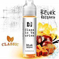Mix and vape Beurk Research Classic Vaurien (40 ml)