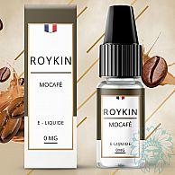 E-liquide Roykin Mocafé