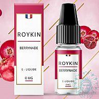 E-liquide Roykin Berrynade