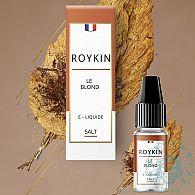 Le Blond Roykin aux sels de nicotine