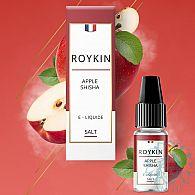Apple Shisha Roykin aux sels de nicotine