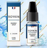 E-liquide Roykin Energy Shot