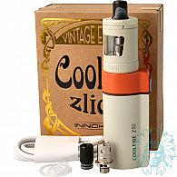 Kit Innokin Cool Fire Z50 Vintage Edition
