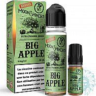 Big Apple Moonshiners 60ml