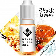 Arôme concentré Beurk Research Double Enigma 10 ml