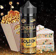 E-liquide Clouds Of Icarus Cinema Reserve Act 3 100ml