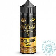 Mix and vape Clouds Of Icarus Cinema Reserve Act 3 (100 ml)