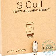 Résistances Innokin Sensis S Coil (Pack de 5)