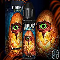 Falkor Furiosa Eggz 50ml