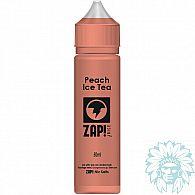 Peach Ice Tea Zap Juice 50ml