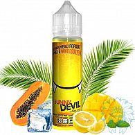 E-liquide Avap Sunny Devil 50ml