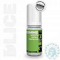 E-liquide D'lice Pomme