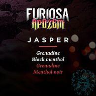 Arôme Jasper Apozem Furioza