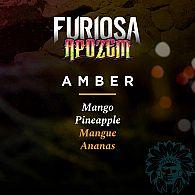 Arôme Amber Apozem Furioza