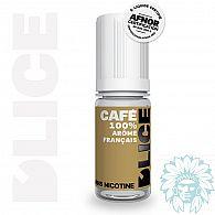 E-liquide D'lice Café