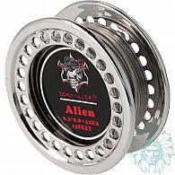 Alien Wire Demon Killer
