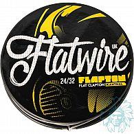 Flapton kanthal Flatwire