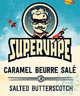 Arôme Supervape Caramel Beurre Salé