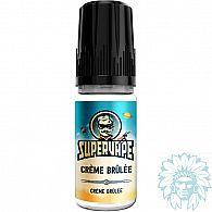 Arôme Supervape Crème brûlée